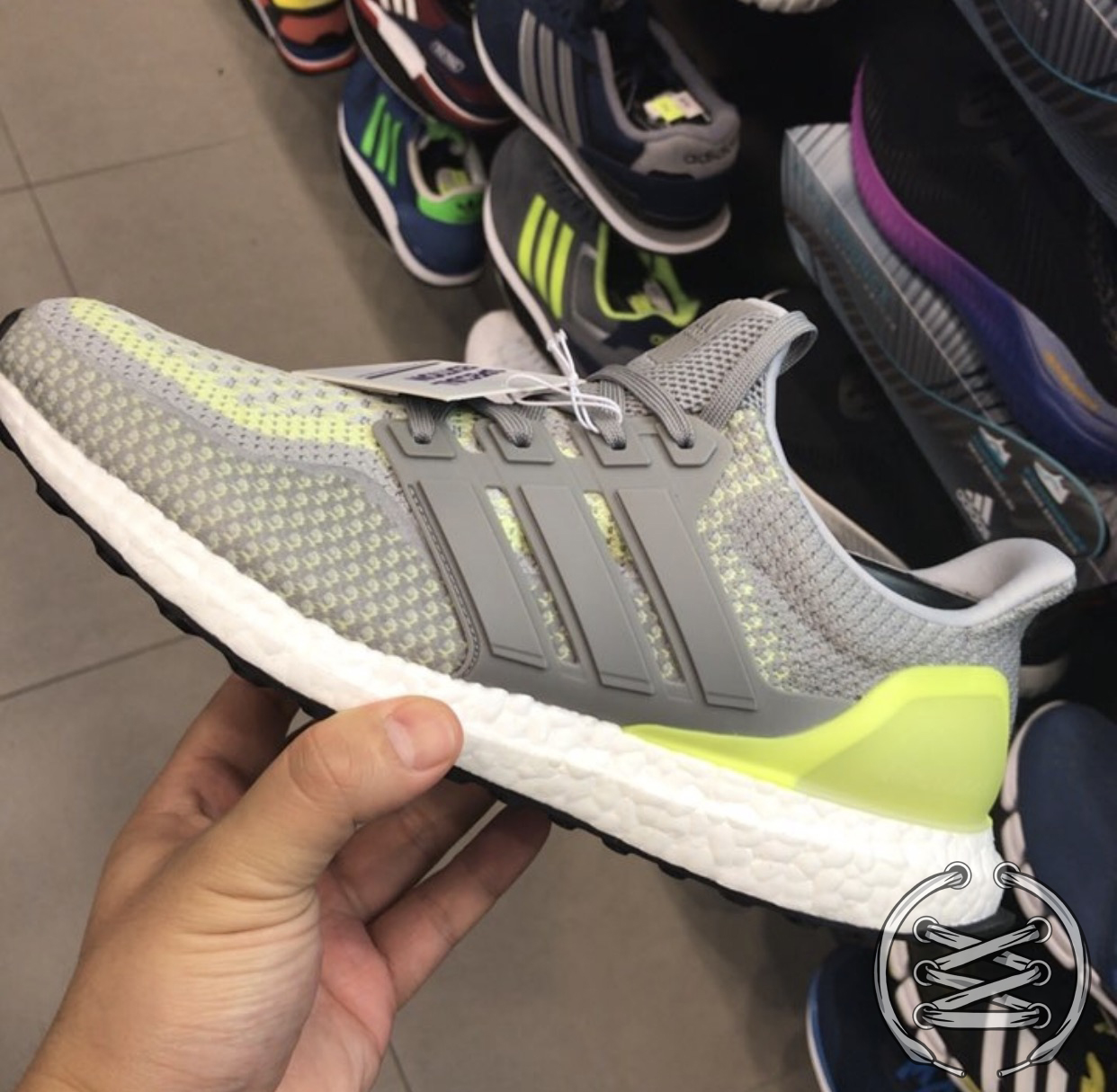 216f9e5e707 ultraboost Archives - Page 2 of 3 - WearTesters