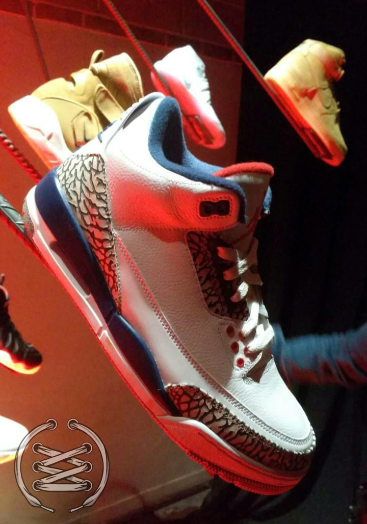 foot locker week of greatness 2 air jordan 3 true blue