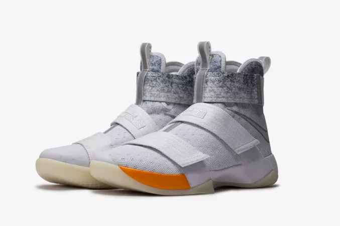 5ebe111afd7 The John Elliott x Nike Zoom LeBron Soldier 10 is Coming Soon ...
