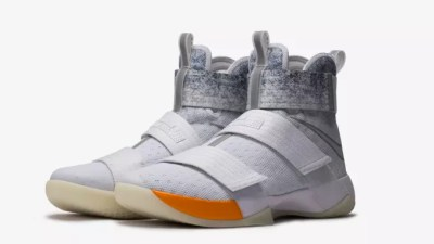 d5f900b61139 The John Elliott x Nike Zoom LeBron Soldier 10 is Coming Soon