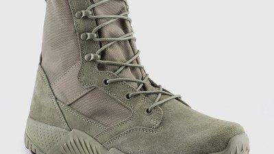under armour jungle rat boot sage 1