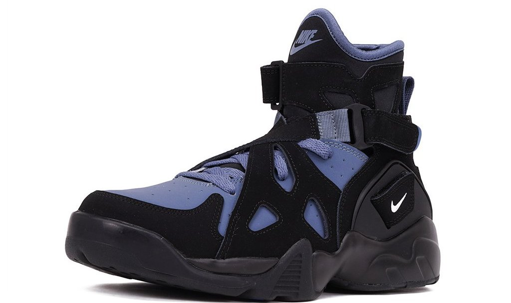 d5b85d2a47856d The Nike Air Unlimited Retro  Slate  Finally Reappears - WearTesters