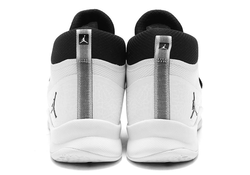 fa80655cf02925 Get a Detailed Look at the Jordan Super.Fly 5 PO 9 - WearTesters