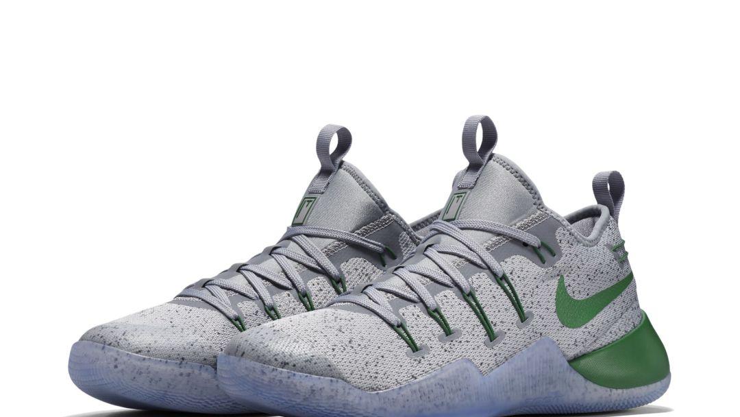 on sale f1b4f 7976a Nike Hypershift - PE - Isiah Thomas - Full