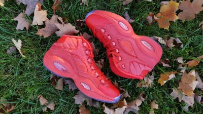 Reebok The Question Mid Teyana Taylor 2