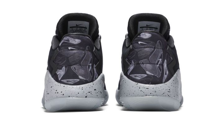 The graphic features sketches of the original Hyperdunk model that made is  debut in 2008 2b234d663d9