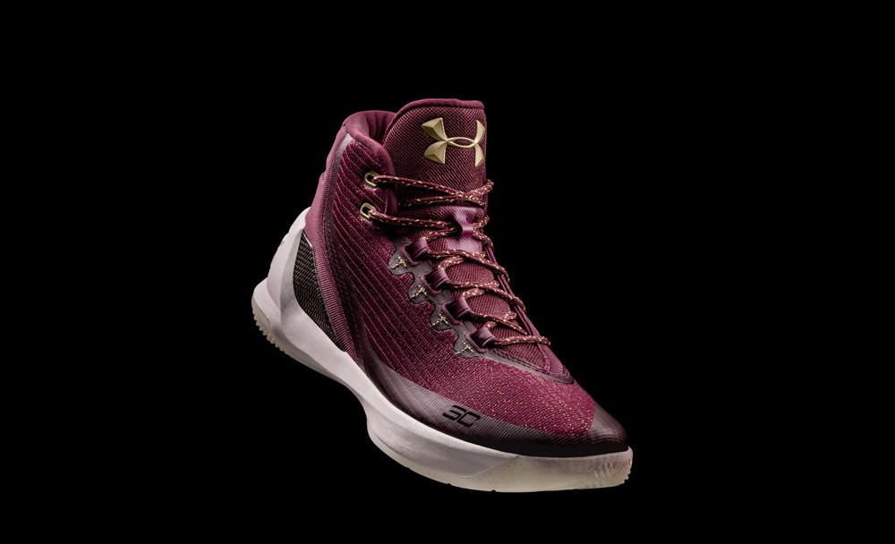 quality design 0a399 db1e7 Under Armour Curry 3  MAGI    Official Look and Release Date ...