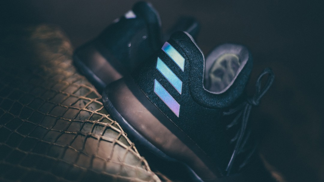 d9b81434bf3c The adidas Harden Vol. 1  Dark Ops Xeno  is Available Now - WearTesters