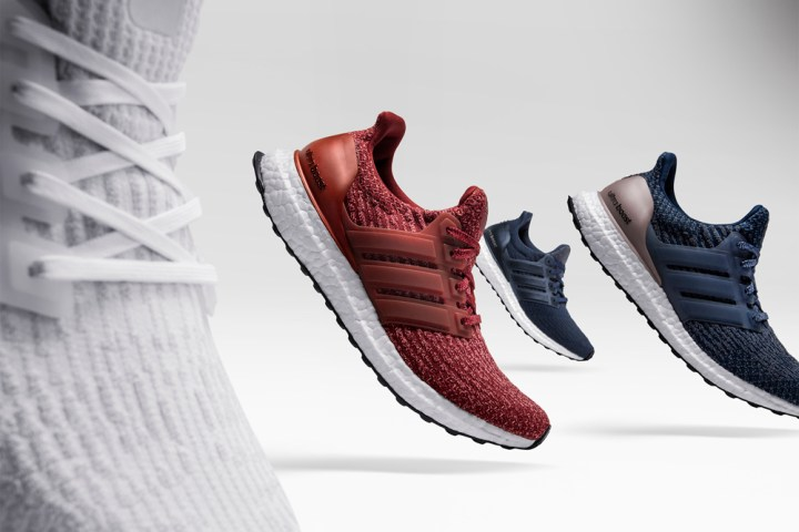 adidas UltraBOOST 3.0 Scheduled to Launch in 11 Colors - WearTesters e20fc434ab