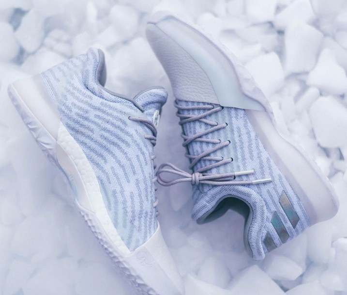 9f194dd05fbf The adidas Harden Vol. 1  13 Below Zero  Drops Tomorrow - WearTesters