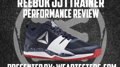 reebok JJ I trainer performance review thumbnail