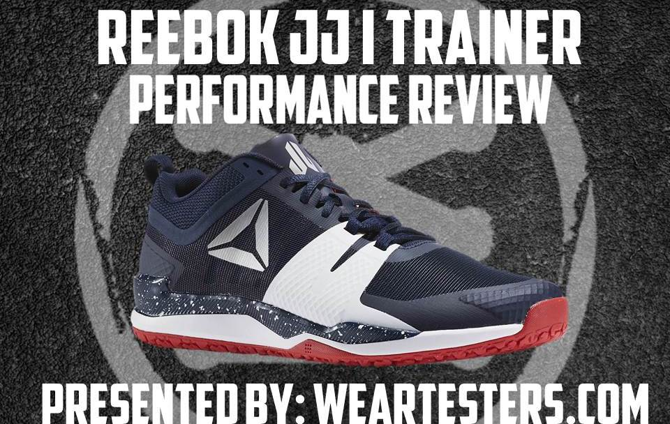 reebok JJ I trainer performance review thumbnail
