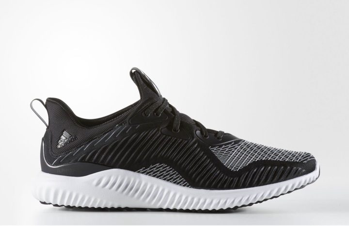 wholesale dealer facb4 8fc94 2017 adidas alphabounce 1