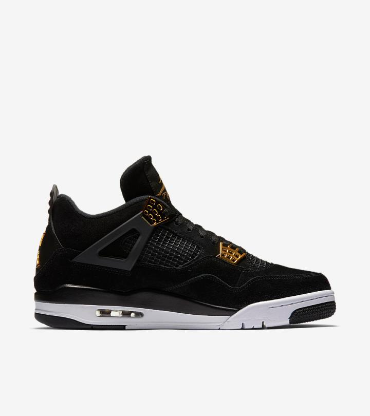 Air Jordan 4 Royalty 5