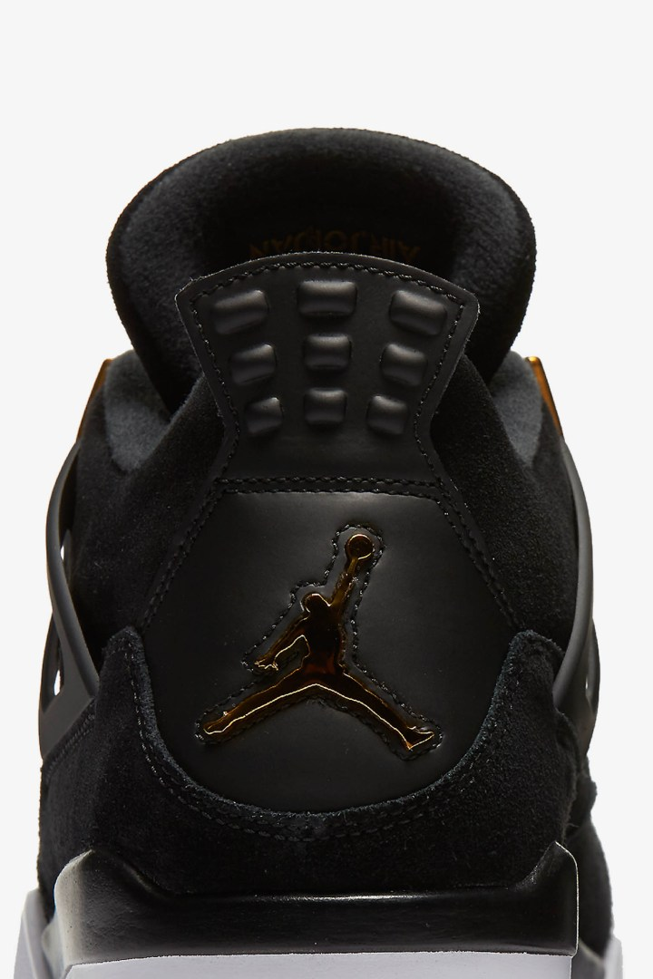 Air Jordan 4 Royalty 8