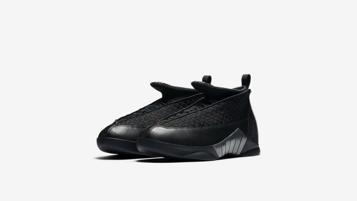 new concept bc6e2 46cec Enjoy the official look at the upcoming Air Jordan XV Retro OG and let us  know your thoughts on the model in general. Do you love them, hate them, ...