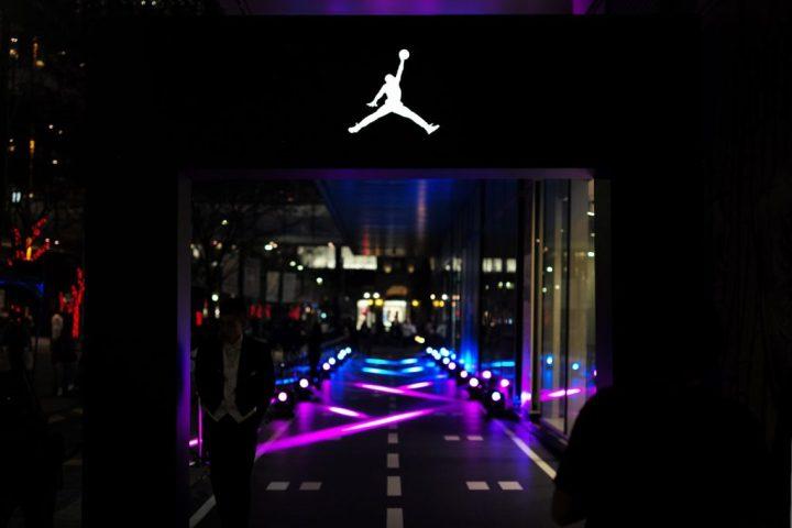 Jordan 16Songgao - Intro