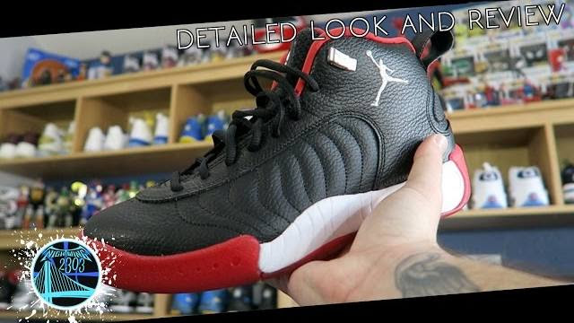 77e00251008 Jordan Jumpman Pro Retro 2017 | Detailed Look and Review - WearTesters