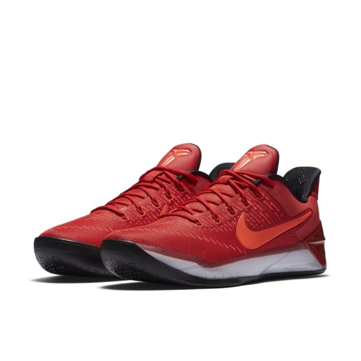 Kobe AD - Red - Full