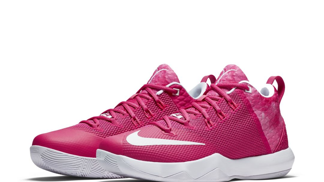 57931bd905156 A Glimpse at the Nike Zoom LeBron Ambassador 9  Kay Yow  - WearTesters