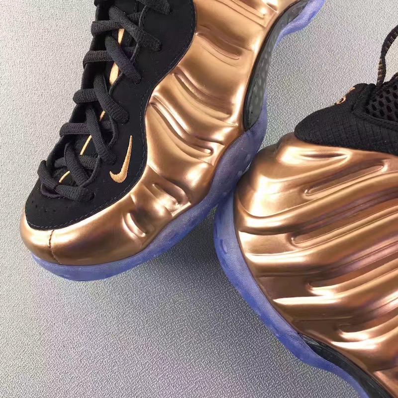 2f0d594be61a4 Nike Air Foamposite One Copper 8 - WearTesters