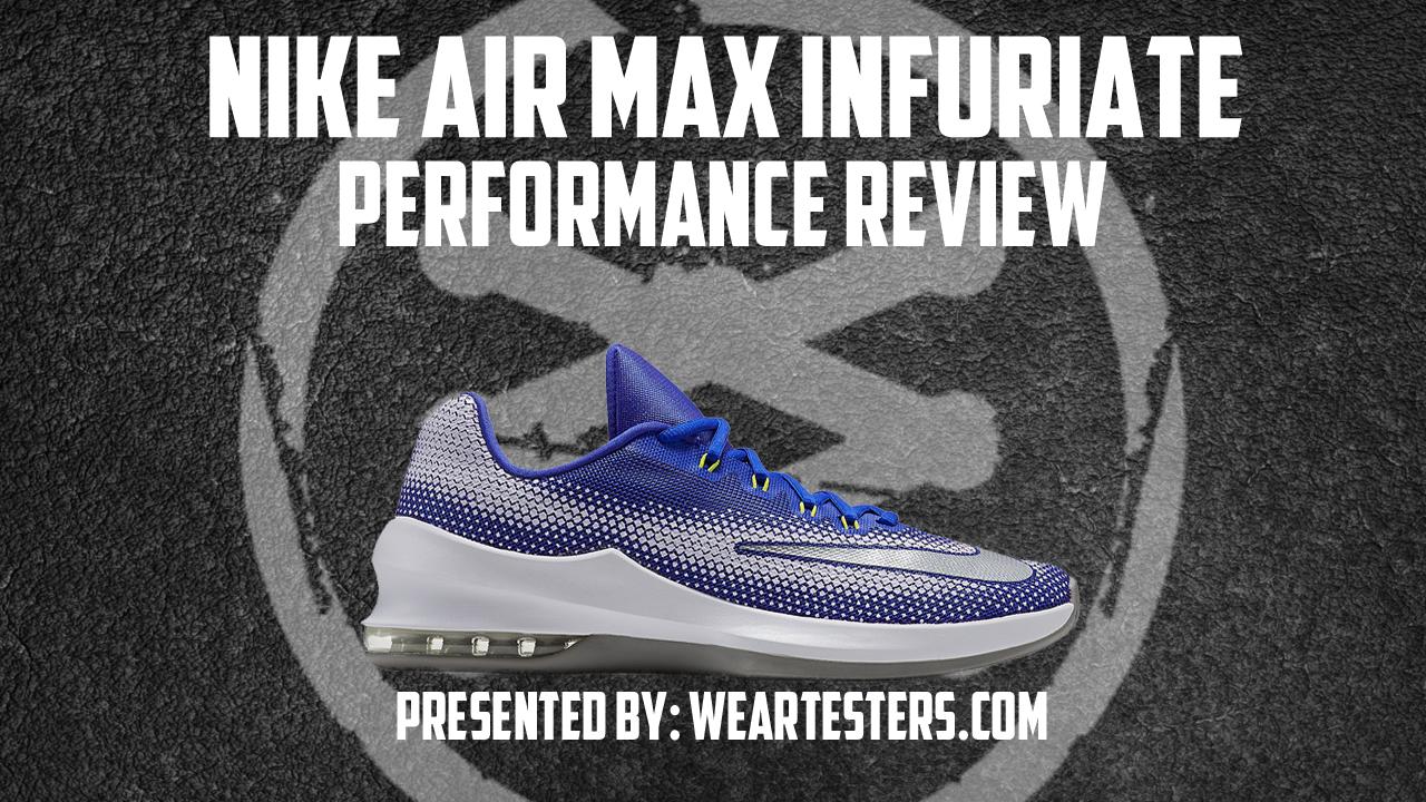 nike air max review 2017