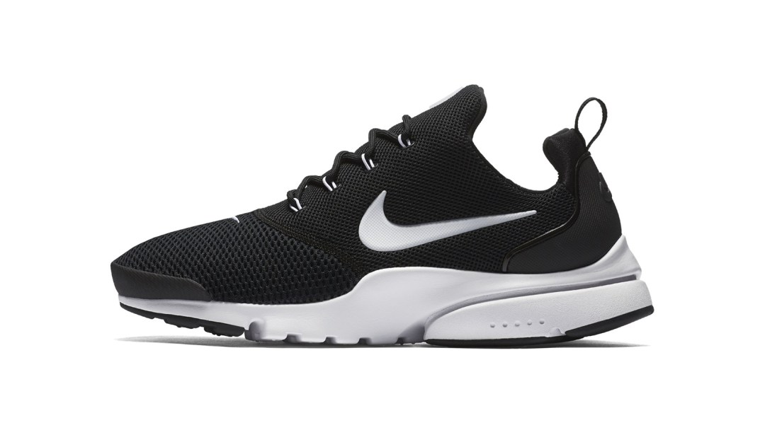 sale retailer c2c63 74650 Nike Strips Down the Air Presto to Make it Fly - WearTesters