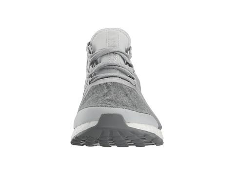 PureboostX -Clear Gray - Front