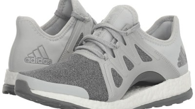 PureboostX -Clear Gray - Full
