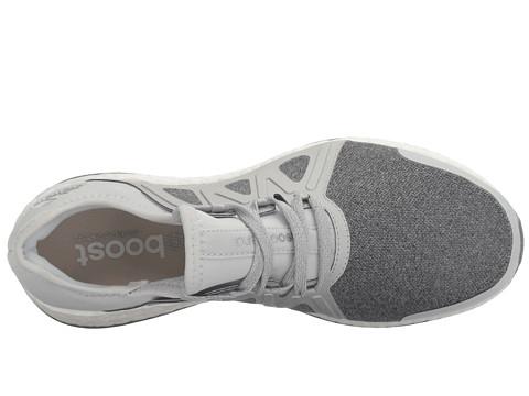 PureboostX -Clear Gray - Top