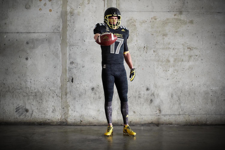 527429eb7 adidas 2017 U.S. Army All-American Bowl Uniforms 458437 - WearTesters