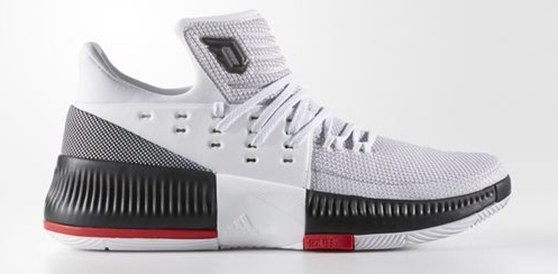 hot sale online 024be e0dd5 The adidas Dame 3  Rip City  is Available Now - WearTesters