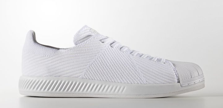 23eada6b6 The adidas Superstar to Feature Bounce and Primeknit - WearTesters