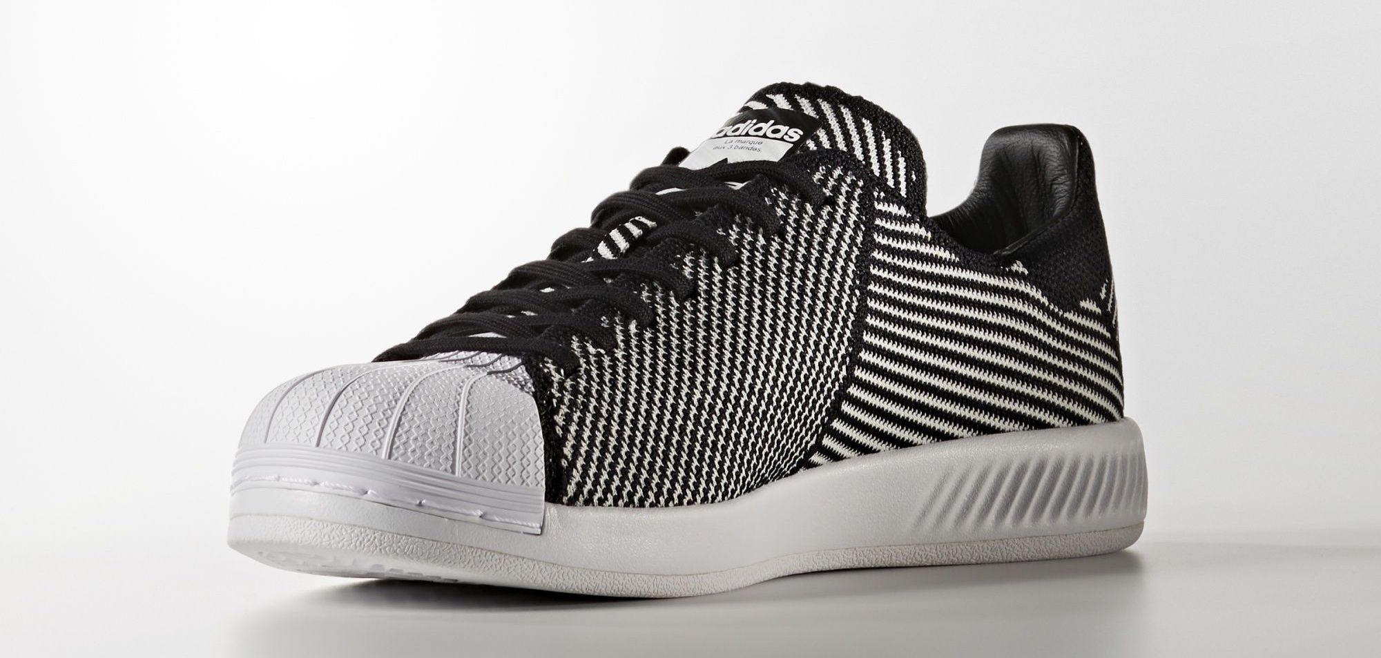34d6d28c28b01 The adidas Superstar to Feature Bounce and Primeknit - WearTesters
