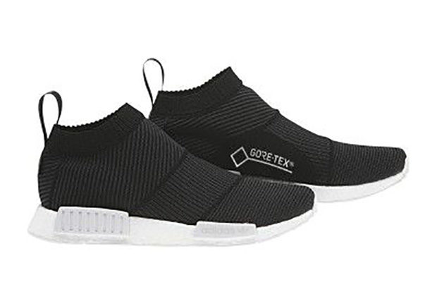 89bbf8ae4934f2 The adidas NMD City Sock Could Be Getting a Gore-Tex Upgrade ...
