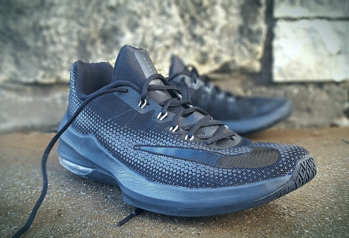 ff9fdd5befc8 Nike Air Max Infuriate Performance Review - WearTesters