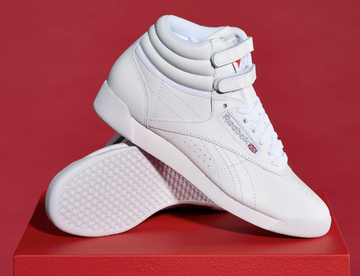 Teyana Taylor and Reebok Classic Announce Partnership to Celebrate ... a083716fe