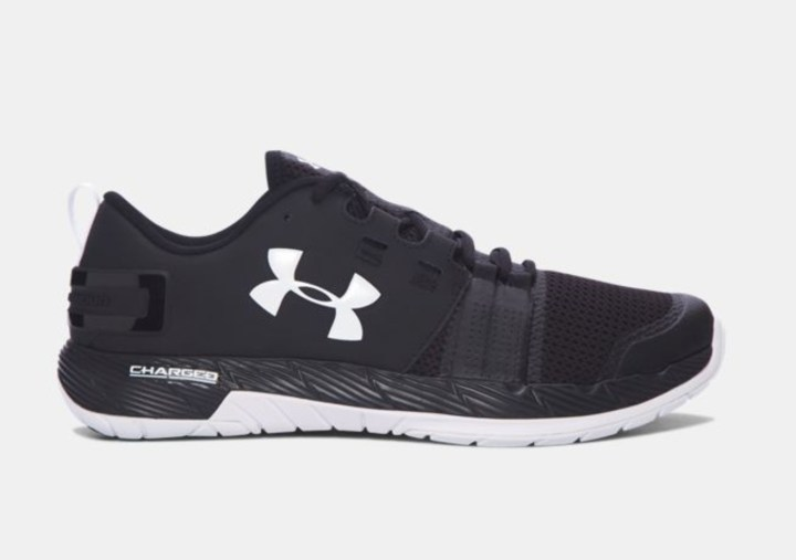 under armour ua commit trainer 3