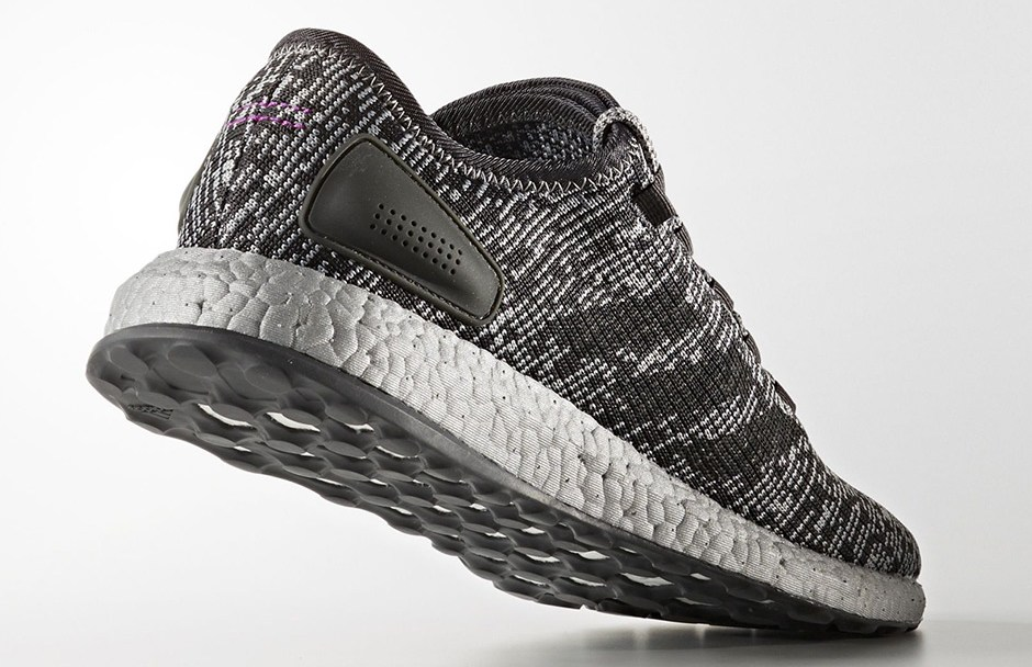 A New adidas Pure Boost Will Be Releasing Next Week - WearTesters 8caa186e6
