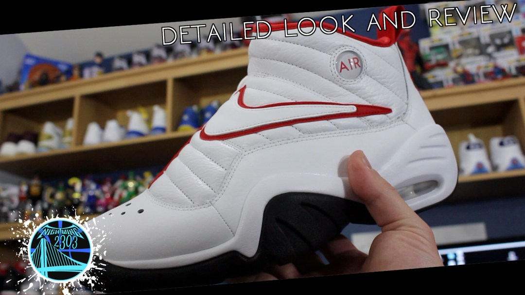 6f789095b10 ... Nike Air Shake Ndestrukt Retro Detailed Look and Review - WearTesters  ...