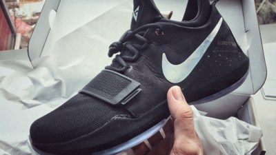 8eaa204a9d7 A Detailed Look at an Upcoming Nike PG 1 Colorway
