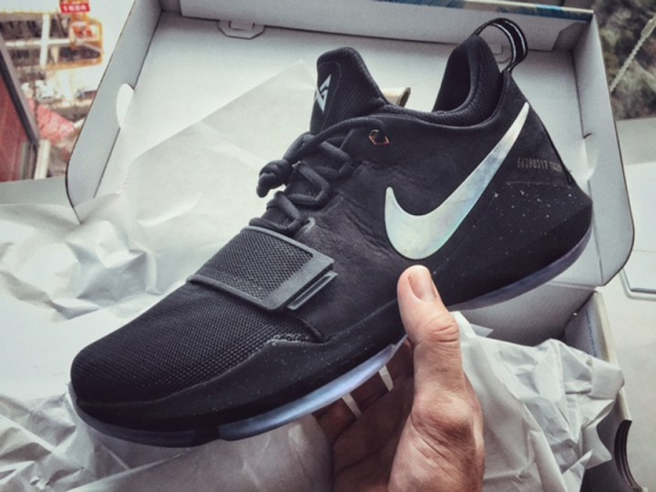 b74a6b134069 Enjoy the latest look at the Nike PG 1 below and share your thoughts with us  below in the comment section.