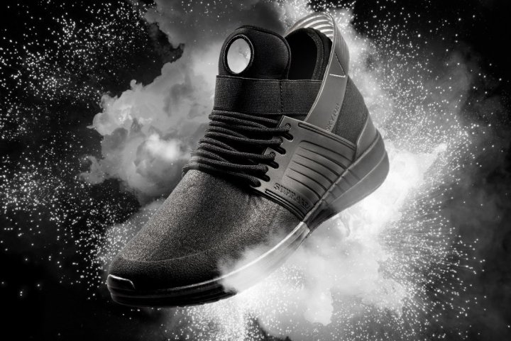 A First Look at the Supra Skytop V - WearTesters 25e7d63837