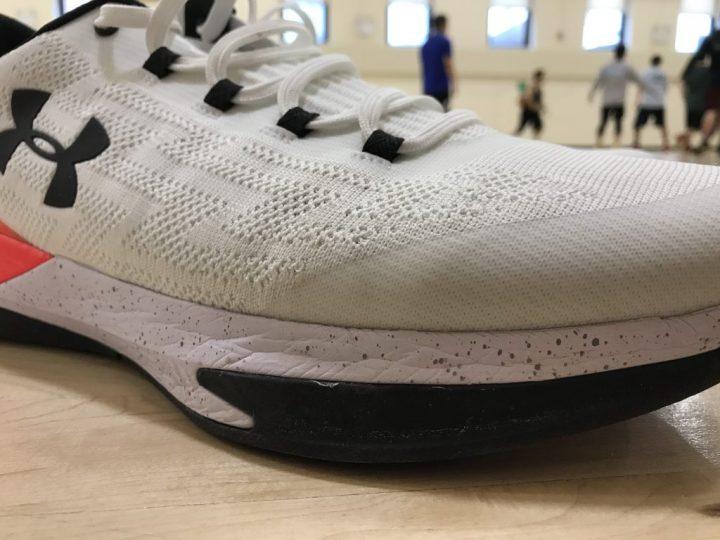e5c06cc94e9e Materials – This is where the shoe shines. An all woven upper