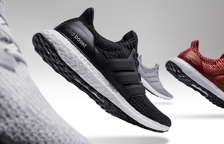 08b84c0e5 The adidas Ultra Boost 3.0 is Available Below Retail - WearTesters