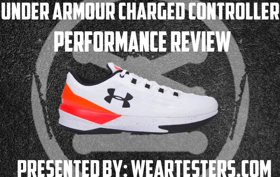 772596e1e05d charged controller opening duke4005. Mar13. Basketball   Kicks On Court   Performance  Reviews   Under Armour ...