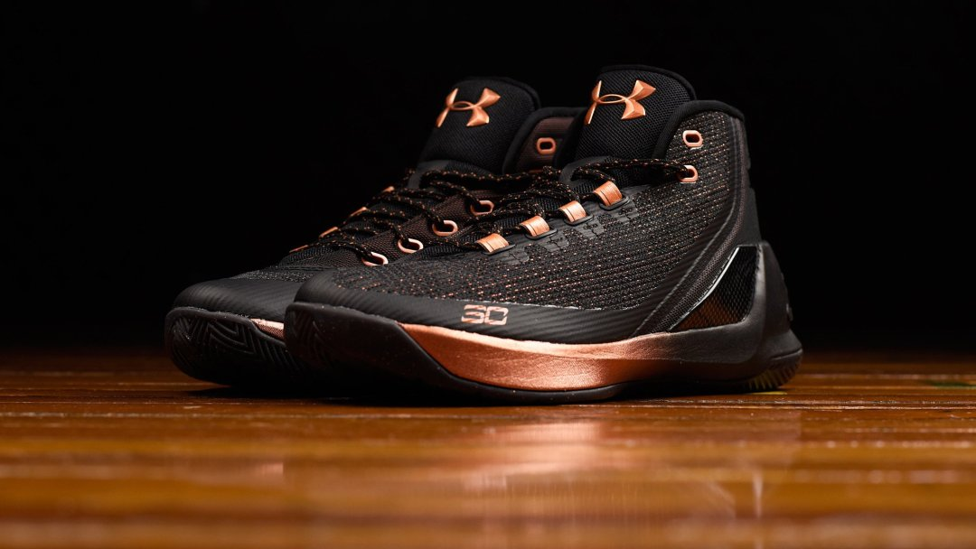 0697c503bb8a Performance Deals  UA Curry 3 Marked Down to  100