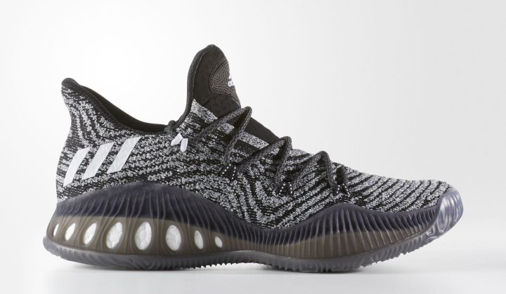 best service ef8d8 e8060 Adidas Crazy Explosive Low - AW - Side