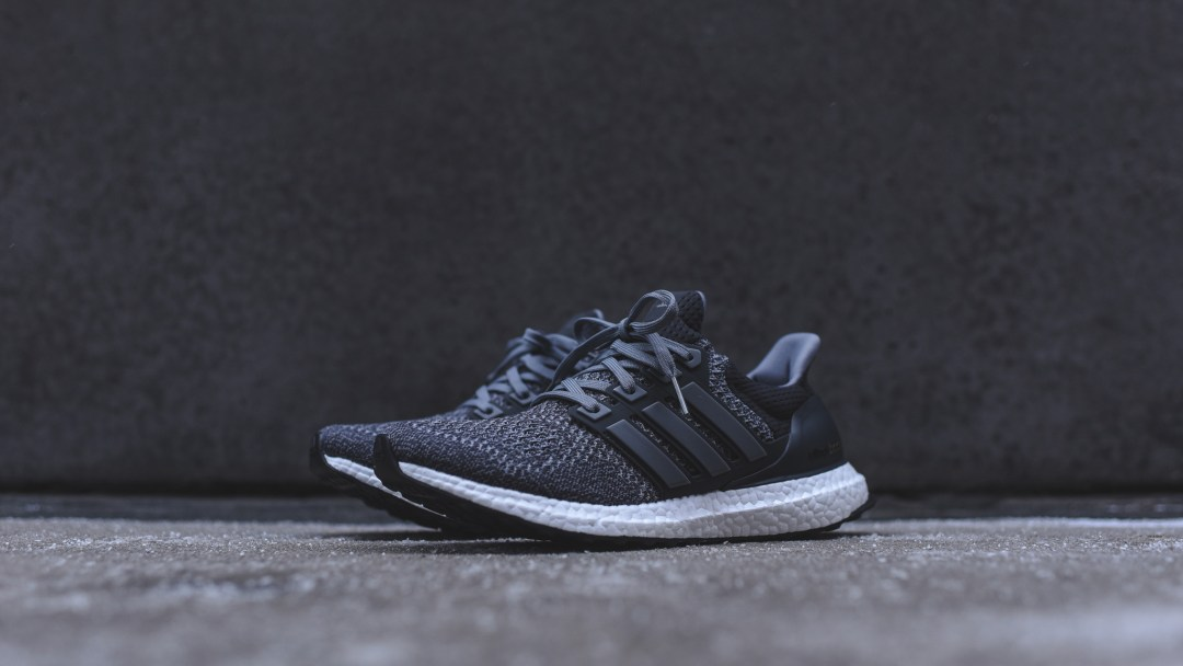 aa62332b53de90 The adidas Ultra Boost 3.0 in Black is Available Now - WearTesters