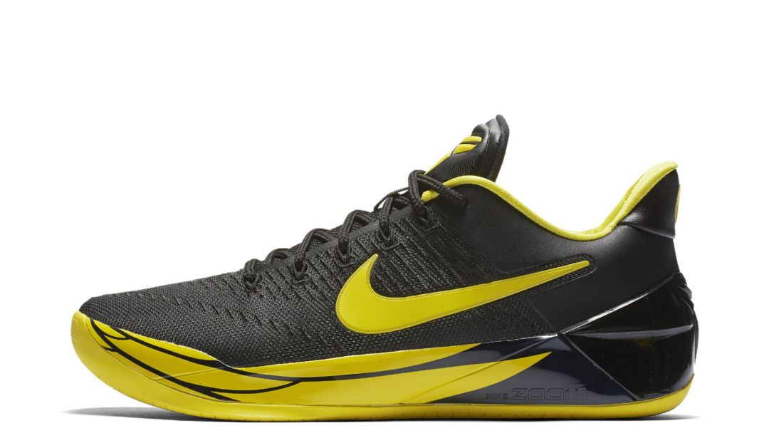 a6f9743dca42 A Nike Kobe A.D.  Oregon  is Set to Release - WearTesters